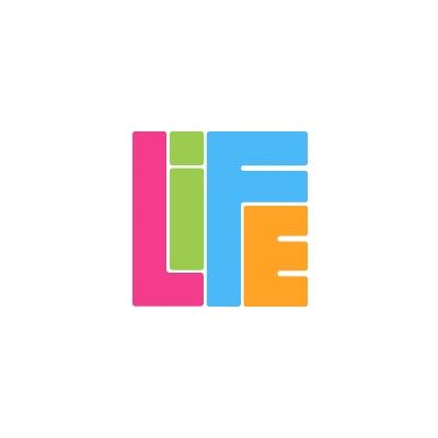 Life Logo Logo Design Gallery Inspiration Logomix