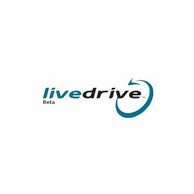 Livedrive Logo Design