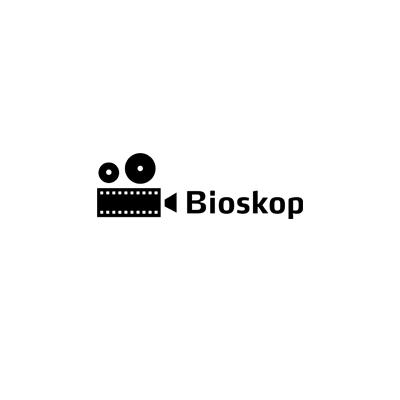 Bioskop Logo Design Gallery Inspiration Logomix