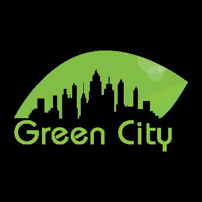 Green City Logo Design Gallery Inspiration Logomix
