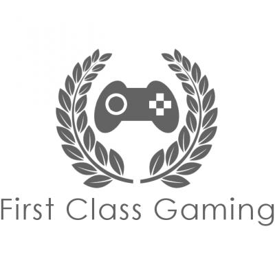 First Class Gaming Logo Design Gallery Inspiration Logomix
