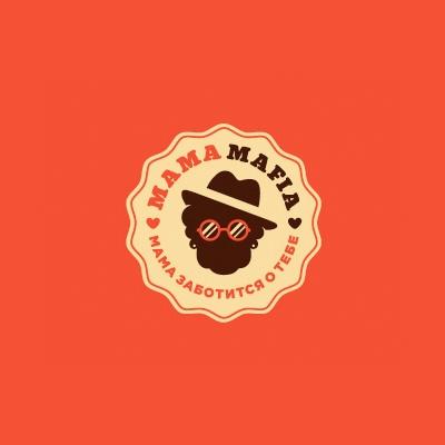 Mama Mafia Logo Logo Design Gallery Inspiration Logomix
