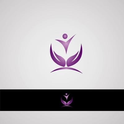 hands care | Logo Design Gallery Inspiration | LogoMix