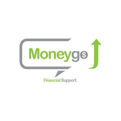 Money Go UP | Logo Design Gallery Inspiration | LogoMix
