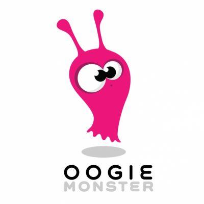 boogey monster logo design gallery inspiration logomix rh thelogomix com pink monster energy drink pink monster energy hoodie