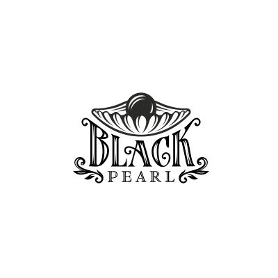 Black Pearl Logo Design Gallery Inspiration Logomix