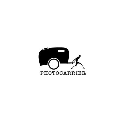 Photo Carrier | Logo Design Gallery Inspiration | LogoMix