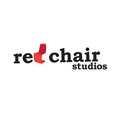 Red Chair Studios | Logo Design Gallery Inspiration | LogoMix