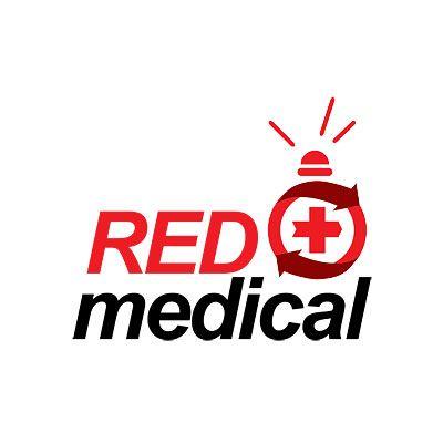 Red Medical Logo | Logo Design Gallery Inspiration | LogoMix