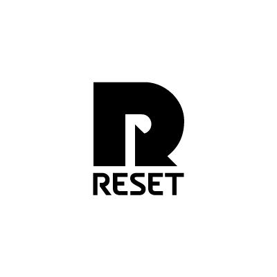 Reset Logo Design Gallery Inspiration Logomix