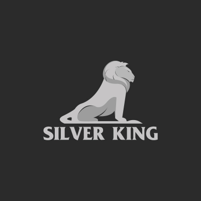 Silver King Logo Design Gallery Inspiration Logomix