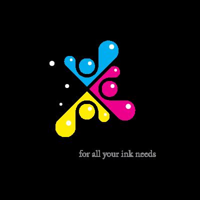 Printing logo joy studio design gallery best design for Painting and decorating logo ideas