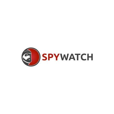 spy watch logo logo design gallery inspiration logomix the logo mix
