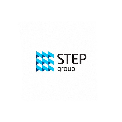 Step Group Logo Logo Design Gallery Inspiration Logomix