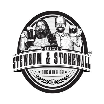 Stewbum & Stonewall Logo