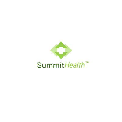 Summit Health Logo | Logo Design Gallery Inspiration | LogoMix