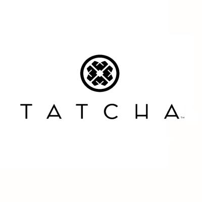 Tatcha Japanese Skin Care Logo Logo Design Gallery