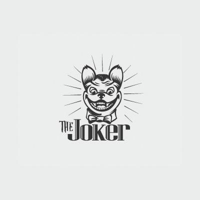 The Joker Logo Logo Design Gallery Inspiration Logomix