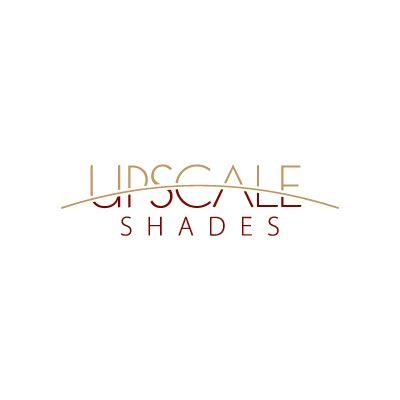 Upscale Shades Logo Logo Design Gallery Inspiration Logomix