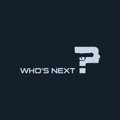 Who S Next Logo Design Gallery Inspiration Logomix