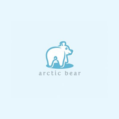 cool winter logos logo design gallery inspiration logomix. Black Bedroom Furniture Sets. Home Design Ideas