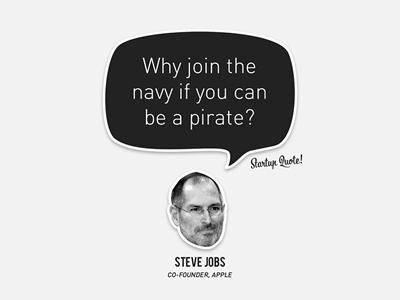 The End of an Era: Steve Jobs 1955-2011 | Logo Design Gallery ...