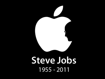 Steve Jobs by Ivor Padilla