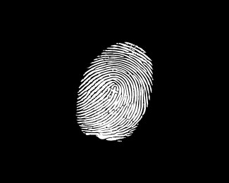 Cool Fingerprint Logo Designs   Logo Design Gallery ...